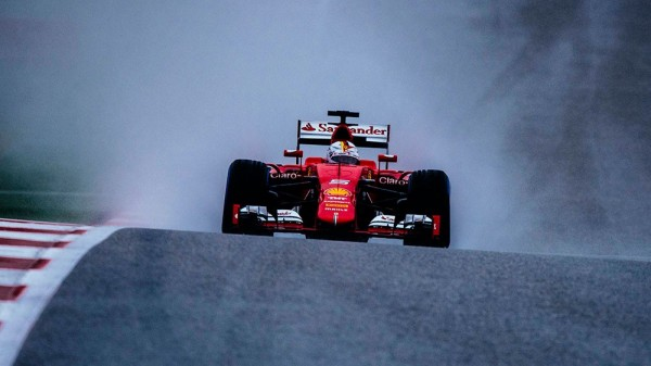 F1-2015-GP-USA-A-AUSTIN-La-FERRARI-de-VETTEL