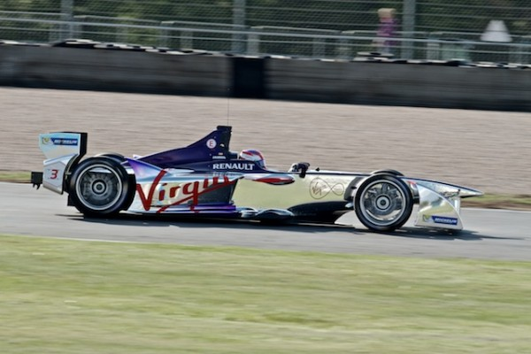 FORMULE-E-2014-Test-DONINGTON-19B-aout-Team-VIRGIN-Racing-©AndyCarver