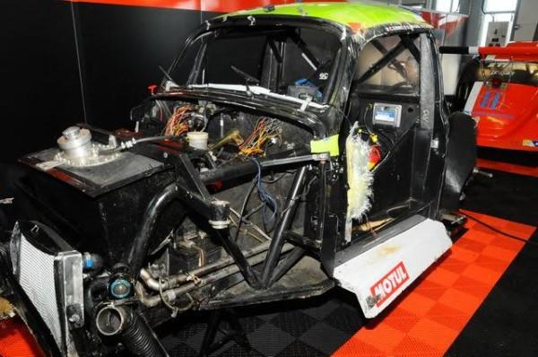 Funcup-Nogaro-2015-Le-chassis-est-vrillé-en-torsion-autour-de-son-axe-longitudinal-Photo-Daniel-Noly