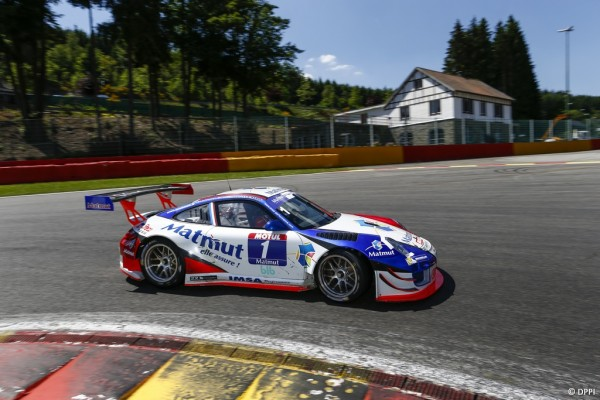GT-TOUR-2015-SPA-La-PORSCHE-IMSA Photo GT TOUT DPPI
