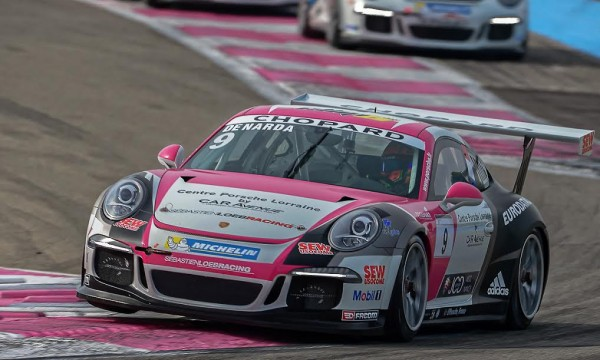 PORSCHE-CARRERA-CUP-2015-PAUL-RICARD-DE-NARDA-Photo-Antoine-CAMBLOR