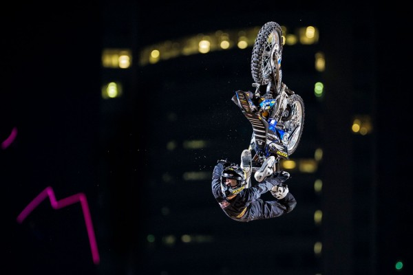 RED BULL X FIGHTER 2015 ABOU DHABI ROB ADELBERG.