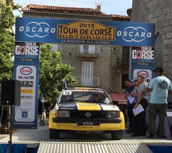 TOUR-DE-CORSE-HISTORIQUE-2015-OPEL-KADETTE-GTE-de-EDMOND-SIMON-et-XAVIER-CASTEX