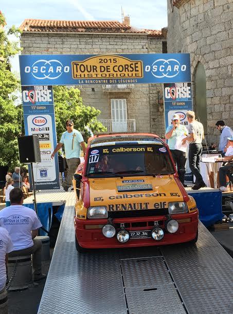 TOUR-DE-CORSE-HISTORIQUE-2015-RENAULT-5-Turbo-de-YANN-MILIEZ-et-CATHERINE-AUBLANC.