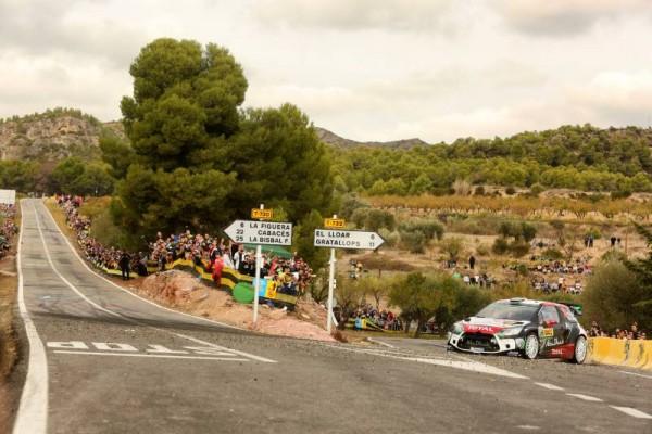 WRC-2015-ESPAGNE-AL-QASIMMI-DS3-CITROEN