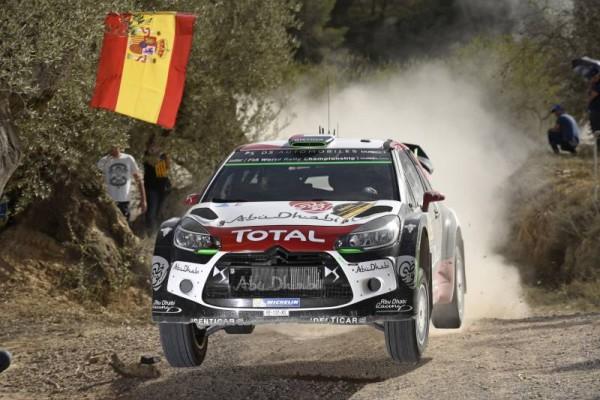 WRC-2015-ESPAGNE-DS3-DE-AL-QASSIMI-