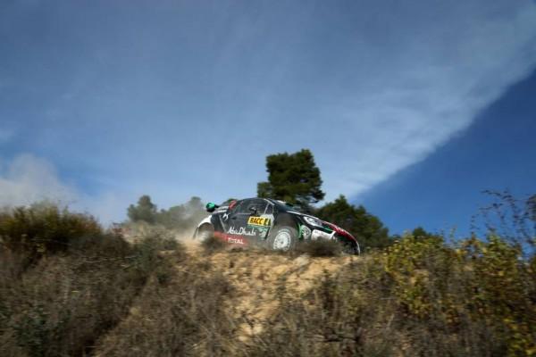 WRC-2015-ESPAGNE-DS3-DE-MADS-OSTBERG-