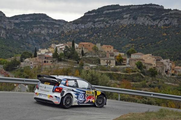WRC-2015-ESPAGNE-La-POLO-de-LATVALA-ANTTILA