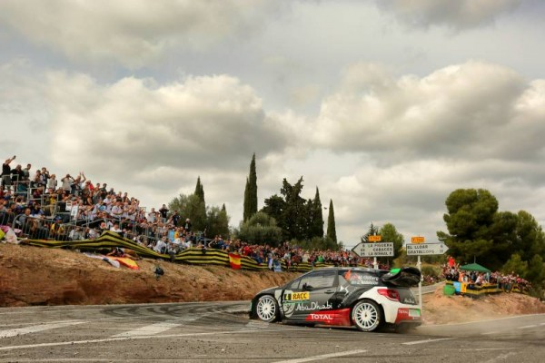 WRC-2015-ESPAGNE-MADS-OSTBERG-DS3-CITROEN