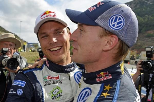 WRC-2015-ESPAGNE-MIKKELSEN-1er-et-LATVALA-2éme-les-grands-vainqueurs-ce-dimanche-25-Octobre-à-SALOU