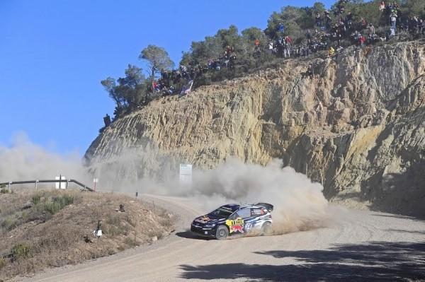 WRC-2015-ESPAGNE-VW-POLO-de-MIKKELSEN-FLOENE.