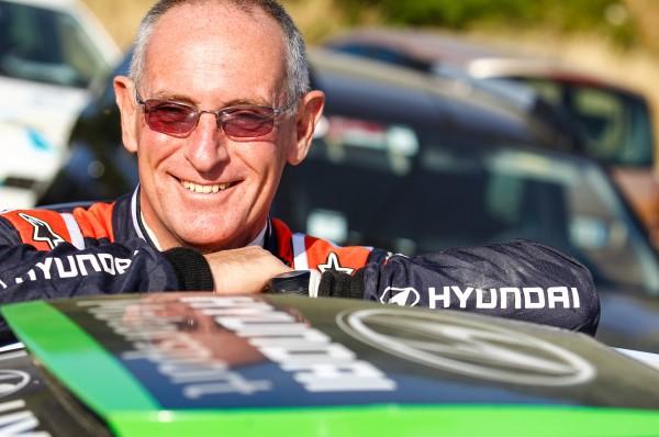 2015 World Rally Championship / Round 06 / Rally d'Italia Sardinia // Worldwide Copyright: Hyundai Motorsport