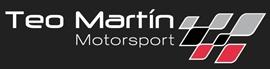 logo TEO MARTIN