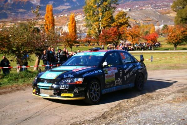 Rallye-du-Valais-2015-Botka-Mitsubishi-Lancer-Evo-9-photo-Jean-François-Thiry