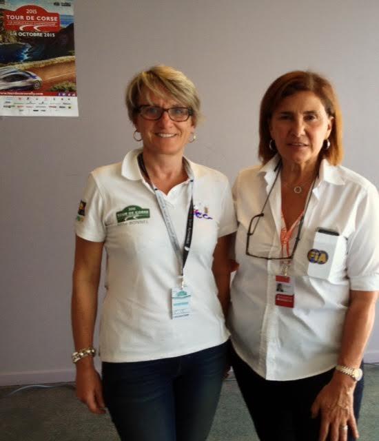 CORSE-2015-RALLYE-DES-10000-VIRAGES-Anne-Valerie-avec-Michele-MOUTON
