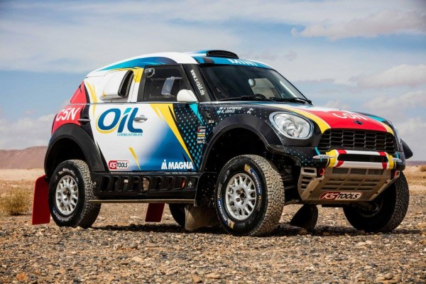 DAKAR-2016-TEAM-X-RAID-MINI-de-LOPEZ