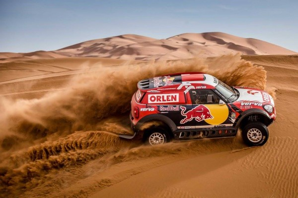 DAKAR-2016-TEAM-X-RAID-MINI-de-MALYSZ