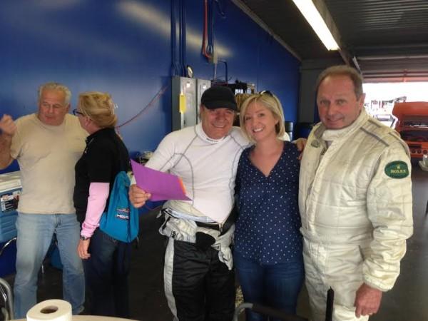 DAYTONA-CLASSIC-2014-Brian-Johnson-Olivia-et-Jochen-Mass