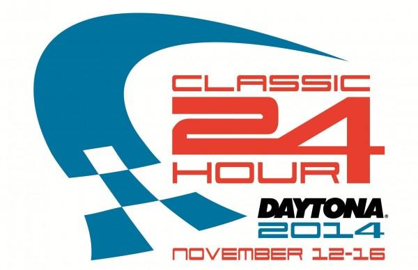 DAYTONA CLASSIC 2014 logo