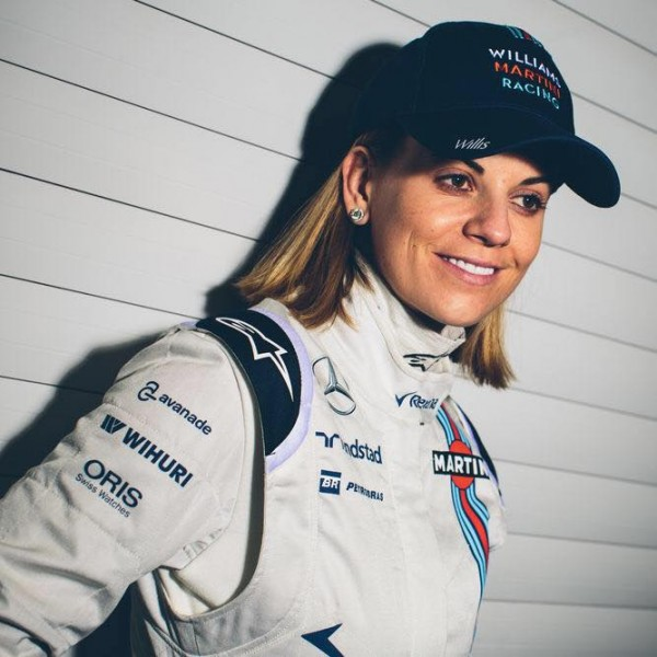 F1-2015-Team-WILLIAMS-SUSIE-WOLFF