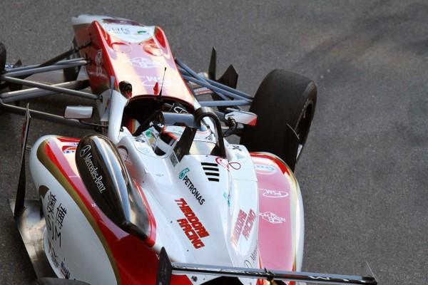 F3 MACAO - FELIX ROSENQVIST Equipe THEODORE Racing