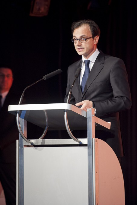 FFSA Conference Pavillon Gabriel Nicolas Deschaux.
