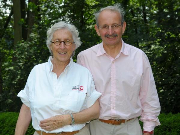 Francine LECA et Patrice ROYNETTE MÉDECINE CHIRURGIE CARDIAQUE.