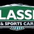 LOGO MAGAZINE CLASSIC&SPORTS CAR