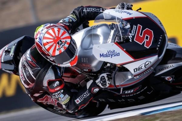 MOTO GP 2015 INDIANAPOLIS JORGE LORENZO - Team YAMAHA FACTORY.