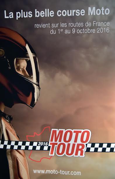 MOTO TOUR 2016 - -