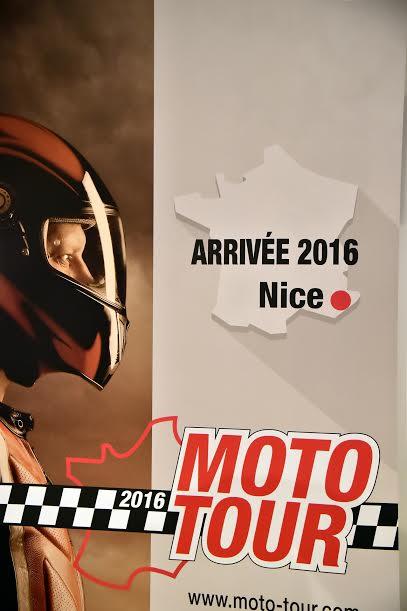 MOTO TOUR 2016 -