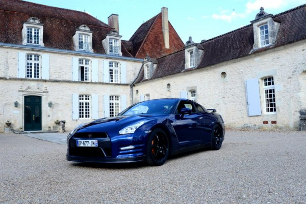 NISSAN-GT-R-Track-Edition-Photo Alain RAGU