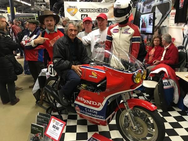SALON-MOTO-LEGENDE-2015-DANIEL-ROUGE-avec-Jean-CAILLOU-Jean-et-Patrice-BEDIER.
