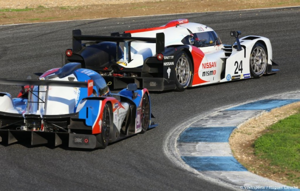Vde V 2015 ESTORIL La GINETTA LNT