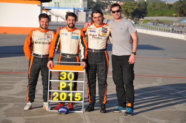 Vde-V-2015-ESTORIL-Team-CD-Sport-CHAMPION-SPORT-PROTO-avec-Bole_Besancon-Foubert-et-Accary.