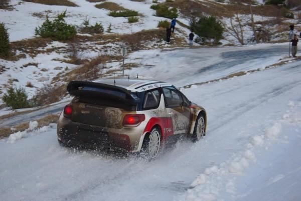 WRC-2015-MONTE-CARLO-Test-LOEB-CITROEN-DS3-au-Col-du-NOYER