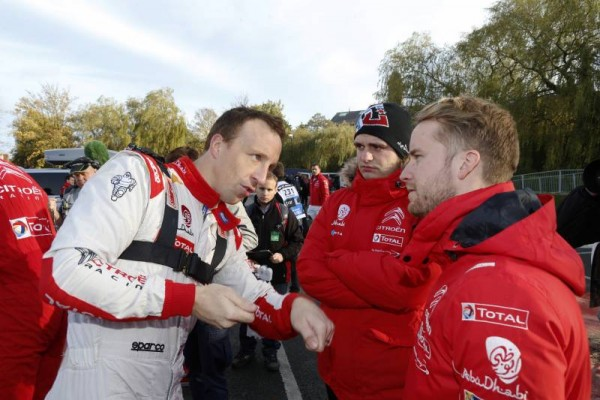 WRC-2015-WALES-GB-RALLY-MEEKE-et-OSTBERG-TEAM-CITROEN