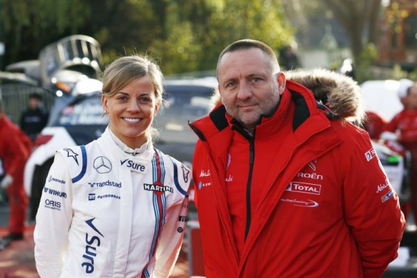 WRC-2015-WALES-GB-RALLY-SUSIE-WOLFF-avec-YVES-MATTON-TEAM-CITROEN.