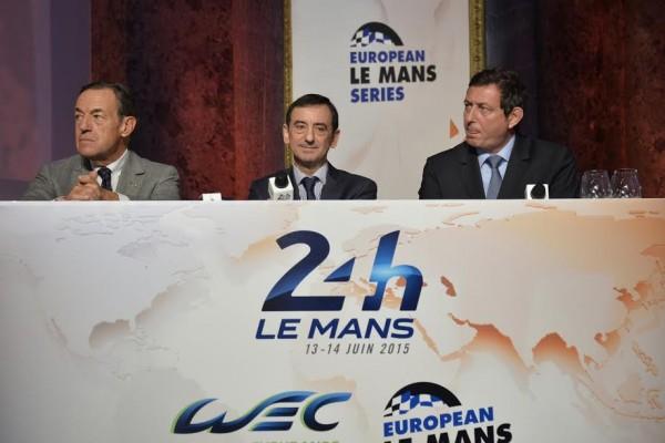 ACO-2015-Presentation-Presse-24-H-DU-MANS-ELMS-WEC-jeudi-5-fevrier-Lindsay-OWENS-JONES-Pierrev-FILLON-et-Gerard-NEVEU-Photo-Max-MALKA