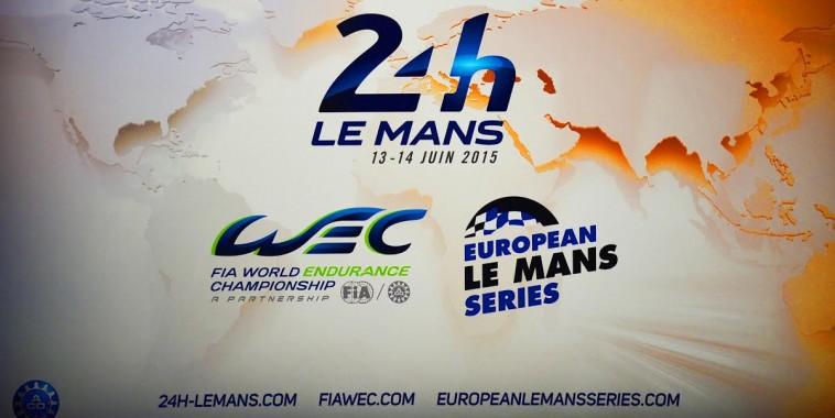 ACO 2015 Presentation Presse 24 H DU MANS -ELMS- WEC- jeudi 5fevrier  - Photo Max MALKA