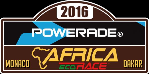 AFRICA ECO RACE 2015-2016