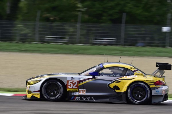 ELMS-2015-IMOLA-17-MAI-La-BMW-Z4-GTE-du-Team-MARC-VDS-Photo-Max-MALKA