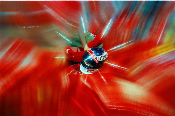 F1-1997-Michael-Schumacher-surnommé-le-BARON-ROUGE-©-Manfred-GIET.