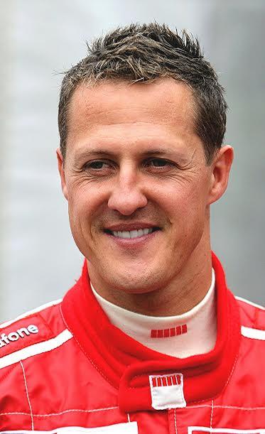 F1-2005-Michael-SCHUMACHER-année-de-son-dernier-titre-chez-Ferrari-©-Manfred-GIET.