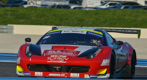 GT-TOUR-2014-PAUL-RICARD-FERRARI-ASP-SIFREV-N°20-Photo-ANTOINE-CAMBLOR.