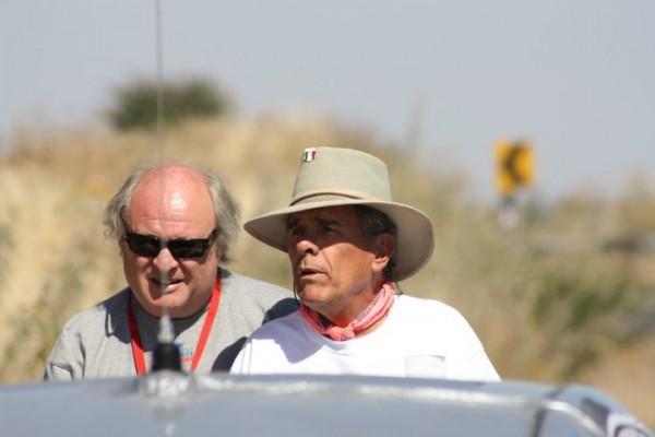 Gilles-Gaignault-avec-Lalo-Alias-Eduardo-Léon-le-grand-patron-de-la-CARRERA-PANAMERICANA-le-20-octobre-2010-à-Guadalajara