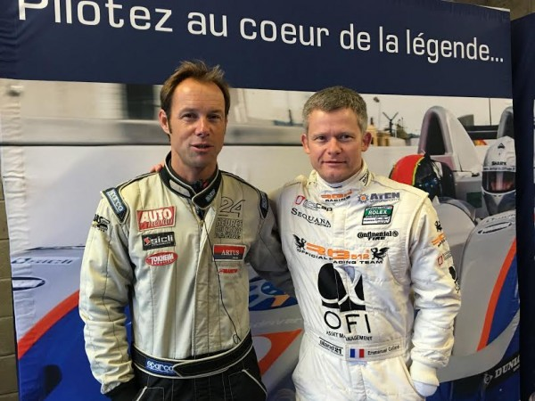 LE-MANS-PASSION-SHARE-15-Decembre-Thomas-COVILLE-et-Manu-COLLARD-Photo-AUTONEWSINFO