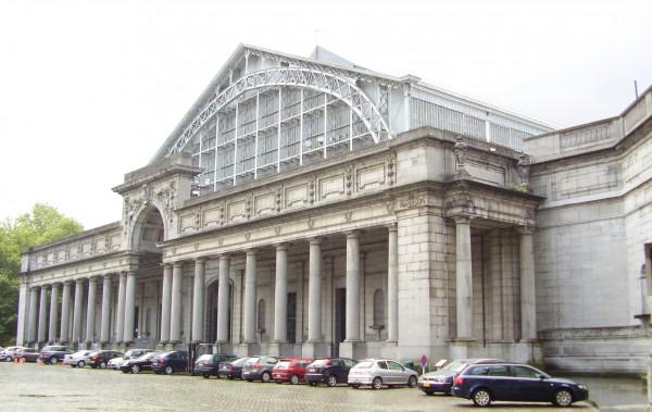 MUSEE AUTOMOBILE DE BRUXELLES AUTOWORLD