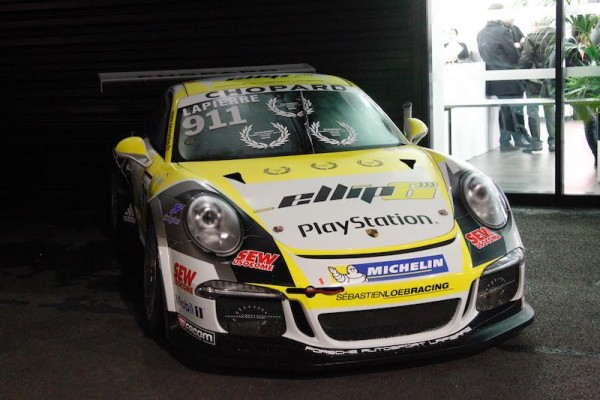 PORSCHE-CUP-2015-Remise-des-Prix-La-911-de-Christophe-LAPIERRE-CHAMPION-B-GENTLEMAN-Photo-Thierry-COULIBALY.