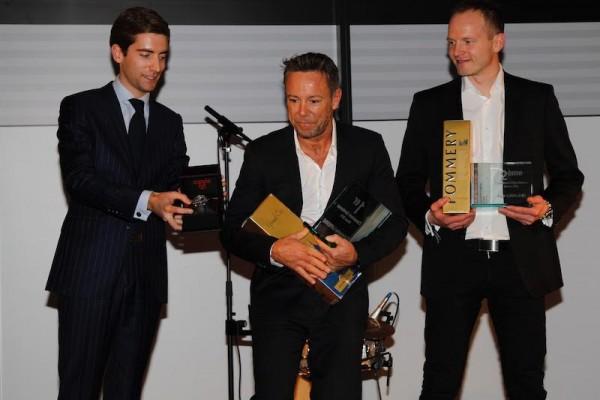 PORSCHE-CUP-2015-Remise-des-Prix-Les-2-premiers-de-la-catégorie-GENTLEMEN-LAPIERRE-et-LINDLAND-Photo-Thierry-COULIBALY